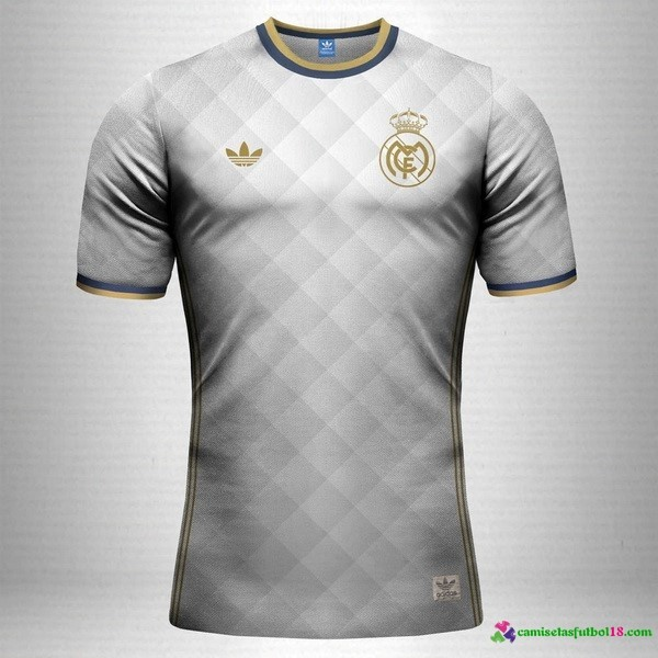 1ª Kit Sportswear Camiseta Real Madrid 2016 2017